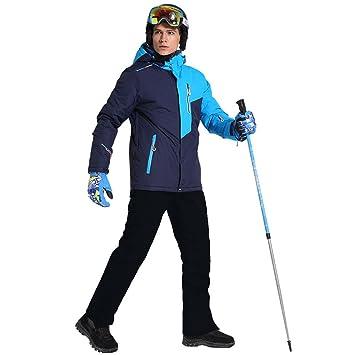 CAIYI & # x3010 amp; # x3011; Traje de esquí para hombre ...