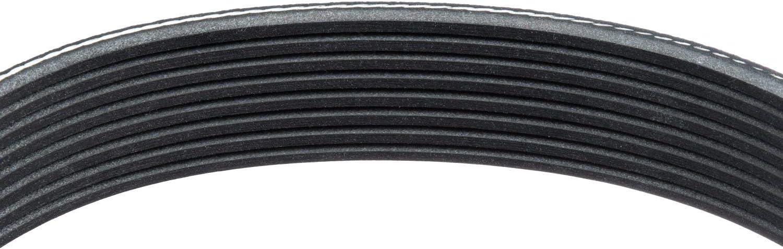 Goodyear 1080485 Serpentine Belt 48.5 Length 8-Rib