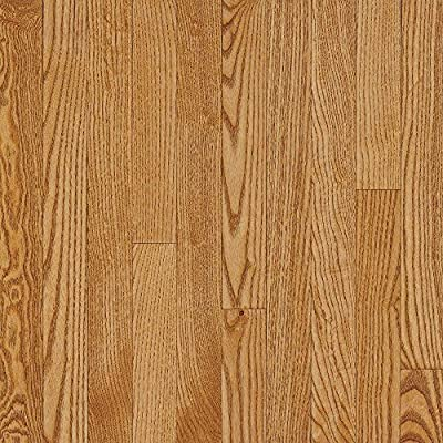 Bruce American Originals Spice Tan Oak 3/8 in. Thick x 3 in. Wide Engineered Click Lock Hardwood Flooring (22 sq. ft. / case)