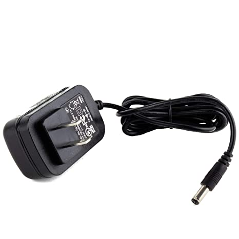 Amazon.com: MyVolts 5V Power Supply Adaptor Compatible with ...