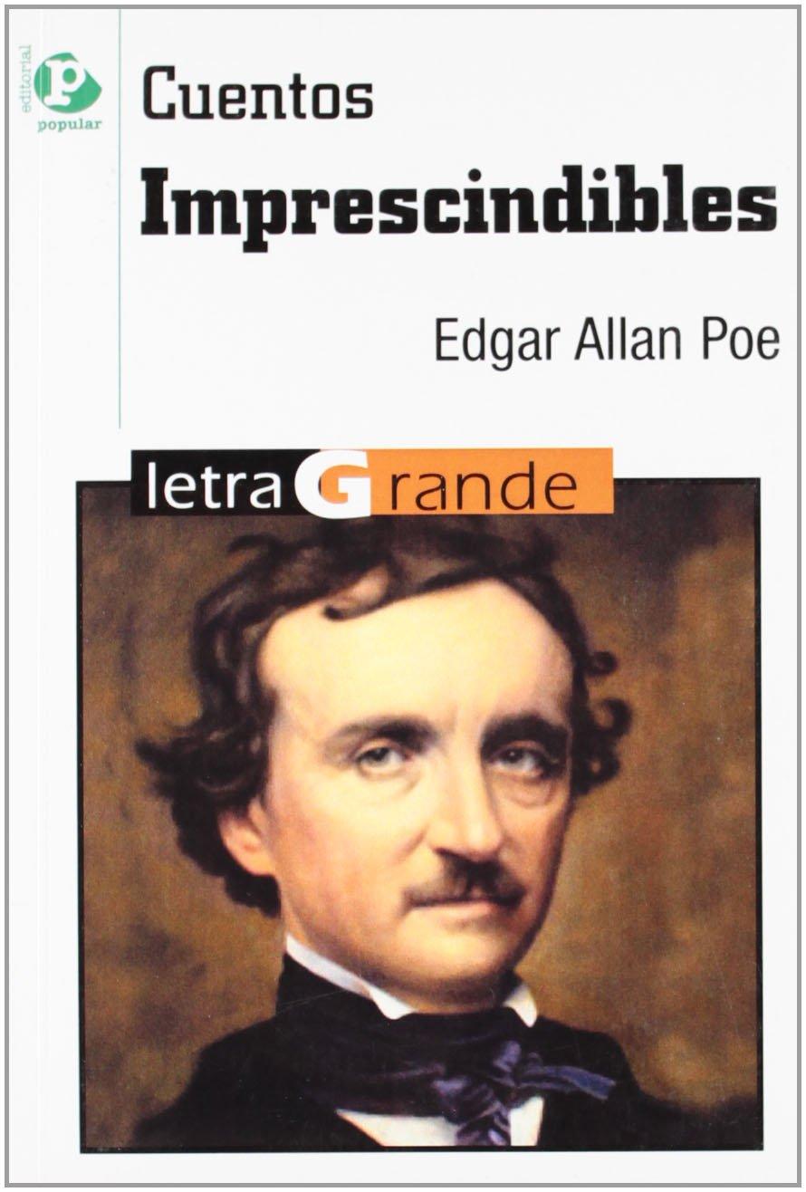 Cuentos imprescindibles (Letra Grande): Amazon.es: Edgar ...