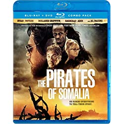 Pirates of Somalia [Blu-ray]