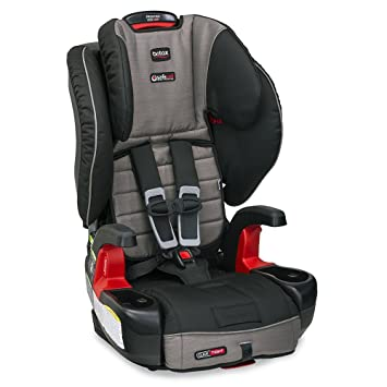 Britax Frontier Clicktight Combination Harness 2 Booster Car Seat