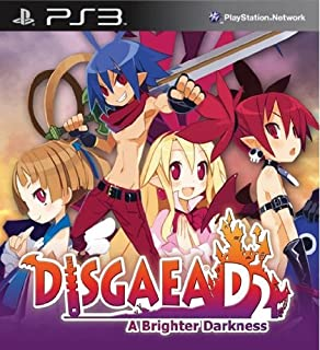 Disgaea D2: A Brighter Darkness - PS3 [Digital Code] (B00GGUUN46) | Amazon price tracker / tracking, Amazon price history charts, Amazon price watches, Amazon price drop alerts