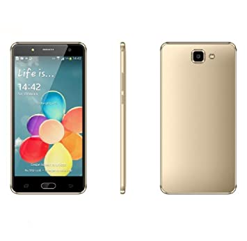 "24f76de9ff8aa8 TEENO® A9 Plus 6"" HD Debloqué Smartphone téléphone Portable 13.0MP+8.0MP"