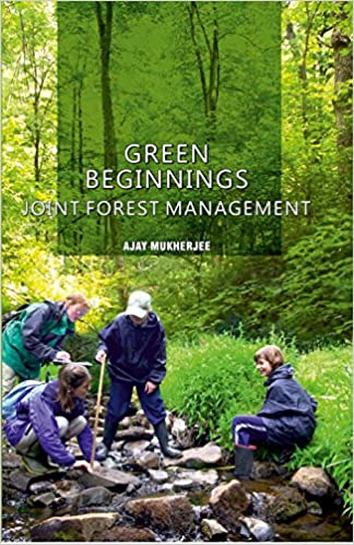 impact of joint forest management