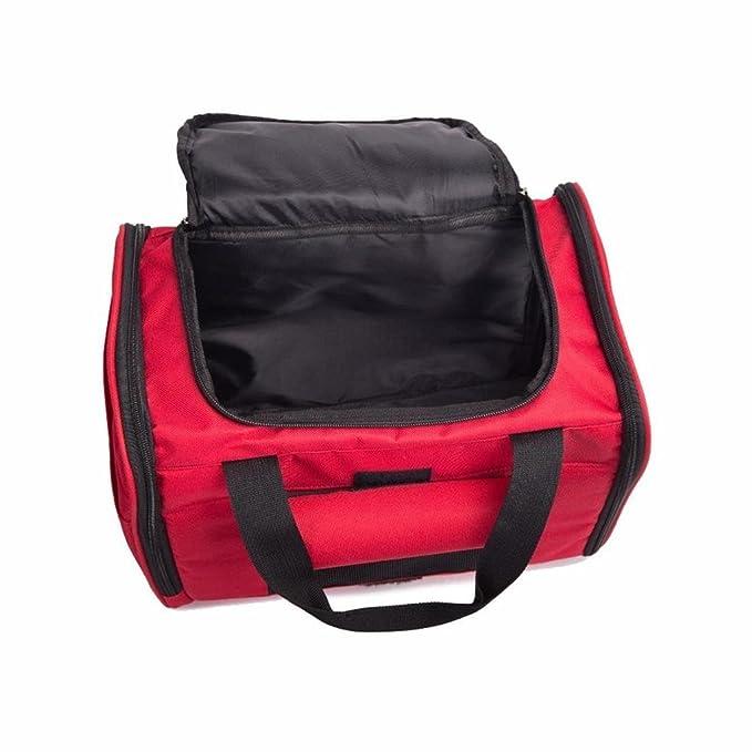 677198d47cbf1 Tom Clovers Hundetasche Rucksack Gute Qualität Haustiere Tasche Handetasche  Rot  Amazon.de  Haustier