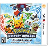 Pokemon Mystery Dungeon: Gate to Infinity - Nintendo 3DS