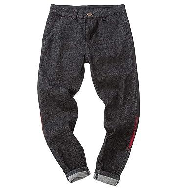 Men Black Jeans e2e7a13ff
