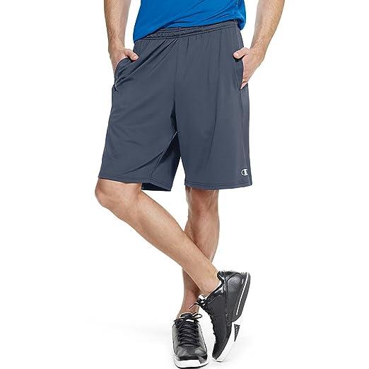 0c3f22d55fd3 Champion Men s Powerflex Short at Amazon Men s Clothing store