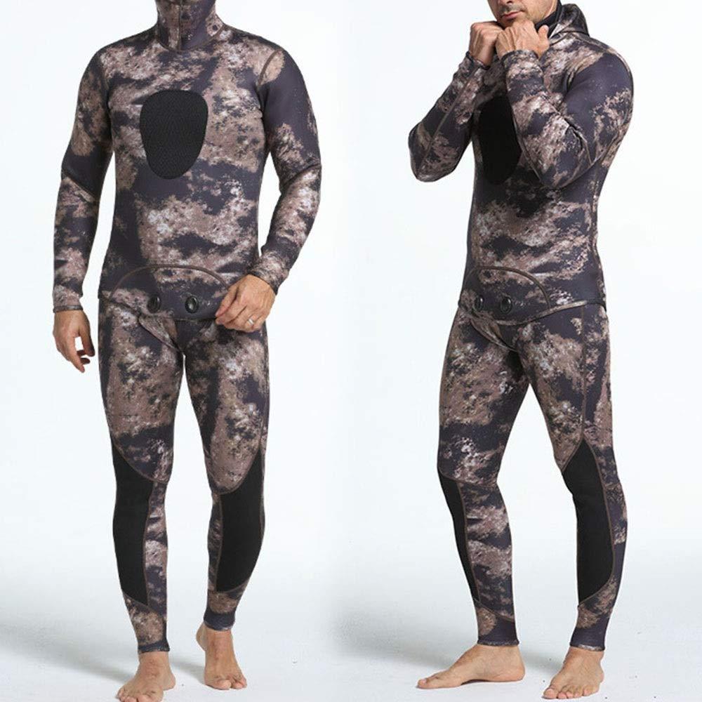 全商品オープニング価格! メンズウェットスーツ シュノーケリング、スキューバダイビング Large|MY052 Size、サーフィン用3mmネオプレンWetsuiフルスーツ メンズウェットスーツサーフィンセーリングジェットスキーカヌー水泳 : (Color : MY052, Size : XXL) B07NJHD8HC Large|MY052 MY052 Large, アウトレット建材屋:c8deddab --- mail.mrplusfm.net