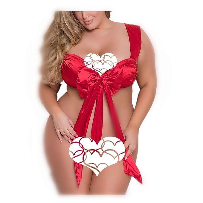 9768710c74 Erotica Ropa Interior para Mujeres Tallas Grandes