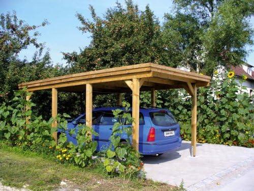 Skan - Piedra de madera para porche (316 x 554 cm): Amazon.es: Jardín