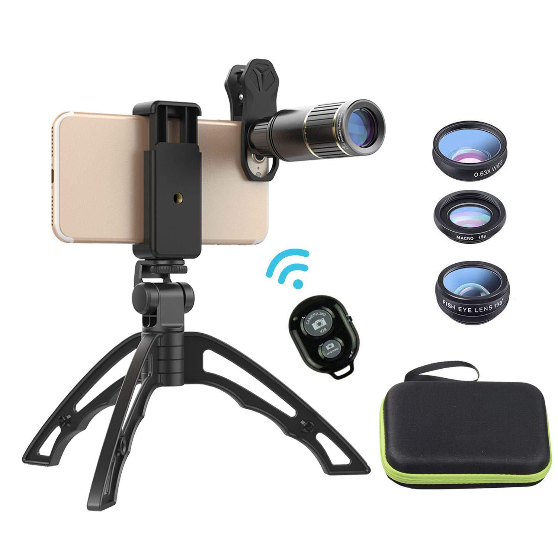 This lens kit rocks!