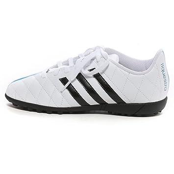 Adidas 11Questra TF Futsal Schuhe Jungen Junior Astro Turf