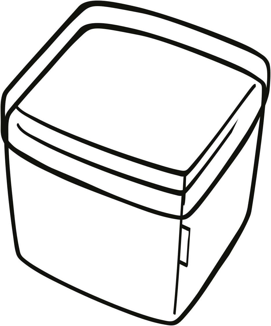 Blue Bleu Reisenthel sitbox L Organiseur de Sac /à Main 27 liters 33 cm