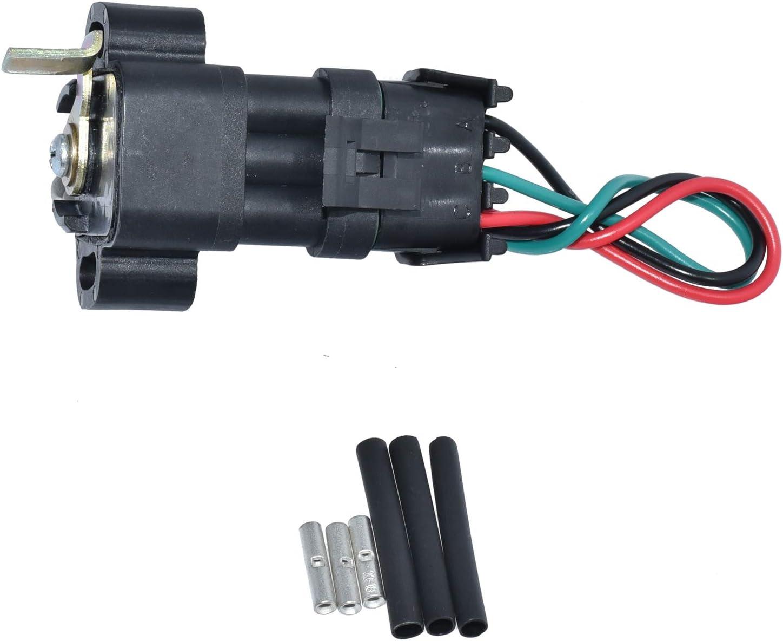 Walker Products 200-91045 Throttle Position Sensor