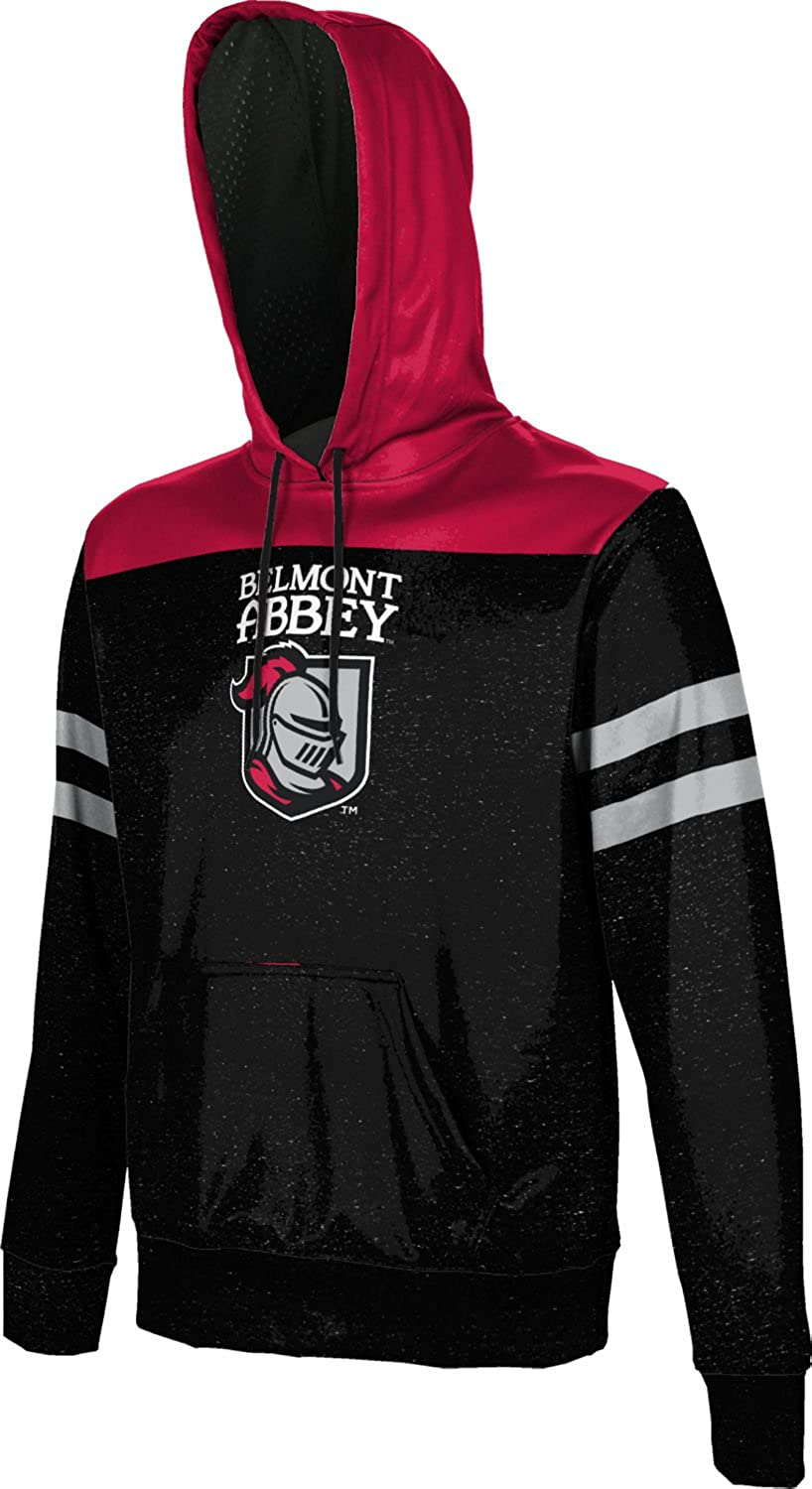 ProSphere Belmont Abbey College Boys Pullover Hoodie Gameday