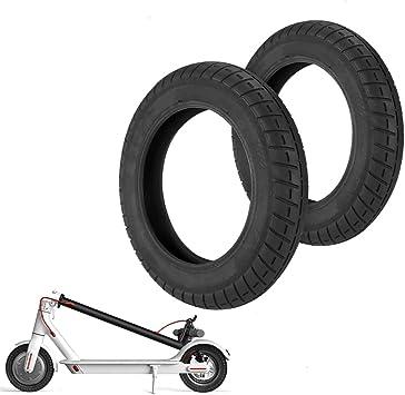 Konesky Neumático 10 pulgadas para Scooter Electrico, Reforma de ...