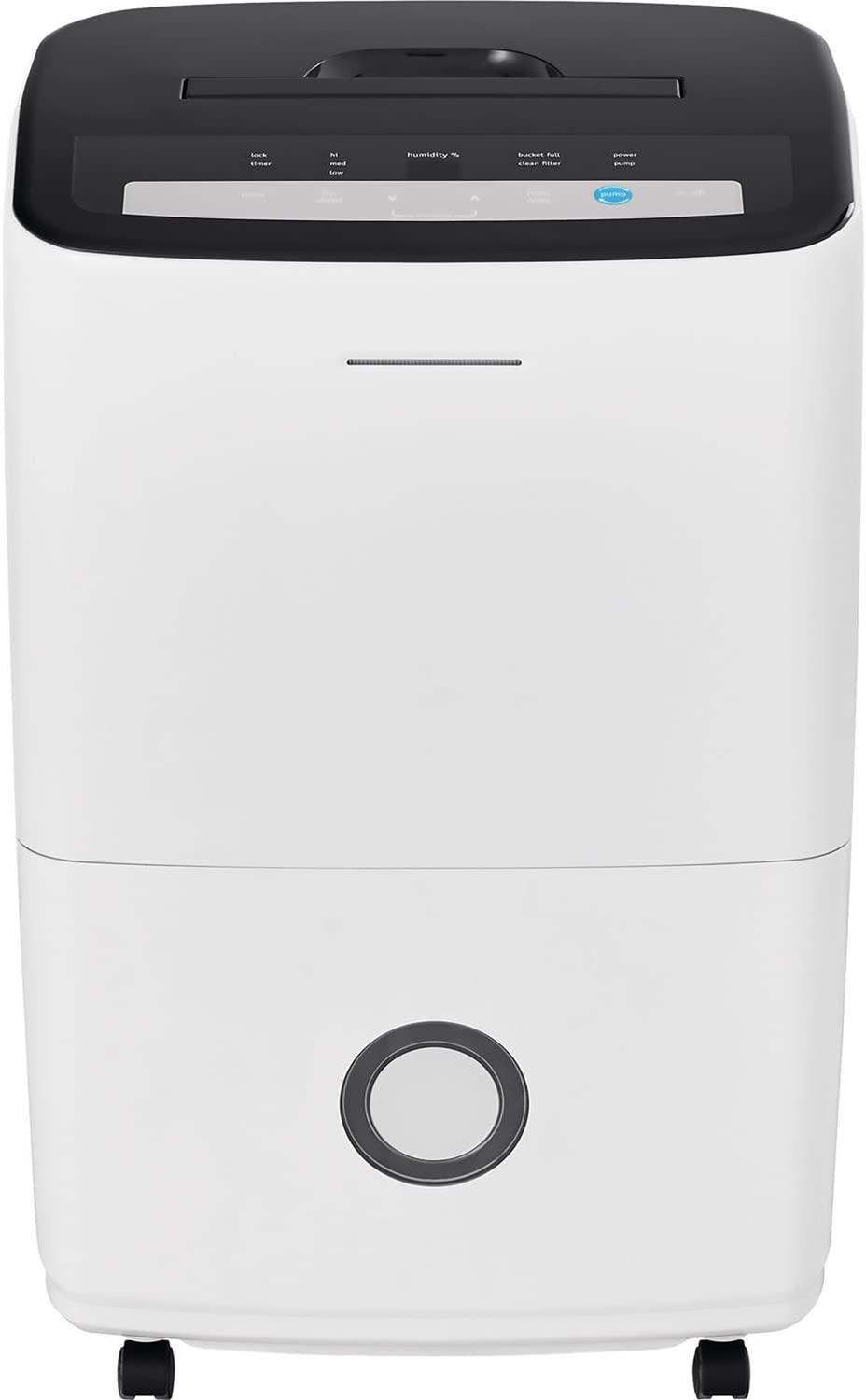 Frigidaire FFAP7033T1 Dehumidifier with Built in pump review