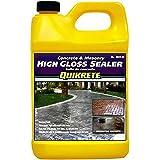 Quikrete Concrete and Masonry High Gloss Sealer
