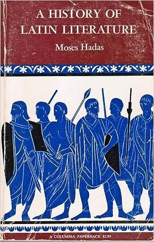 Hadas History Latin cover
