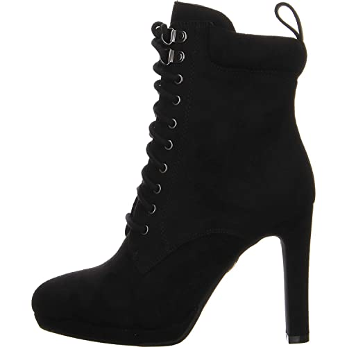 Buffalo Damen Buffalo Felia Felia Damen StiefeletteSchuhe Boots qpSVUzM