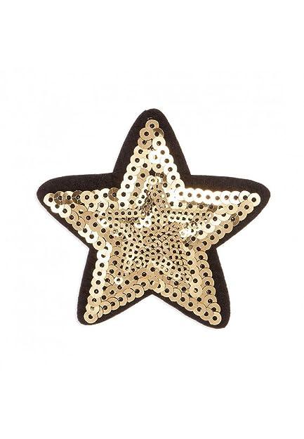 2019 meilleurs les plus récents prix plancher balabooste-bijoux-broche étoile-doré: Amazon.it: Gioielli