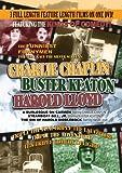 Charlie Chaplin/Buster Keaton/Harold Lloyd Triple Feature