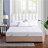 Best Memory Foam Mattress Queens - Cr Sleep Memory Foam Mattress 6 Inch, Gel-infused Review