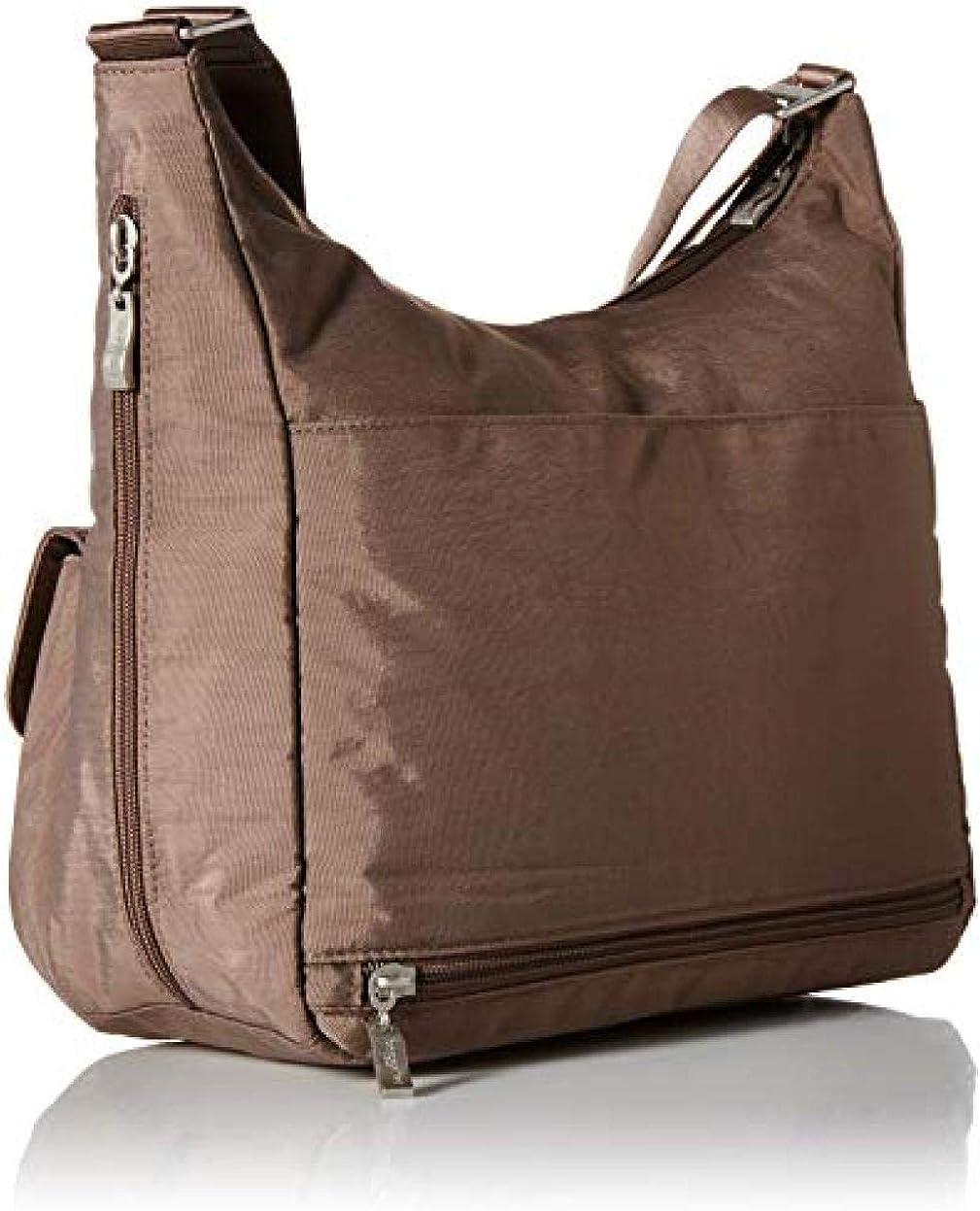 YAOUOBAG Women Pu Leather Vintage Hollow Bag Crossbody Bag Shoulder Bag Women Backpack@Rosa Chiaro_Dimensioni Del Prodotto: 5,9 X 0,8 X 8,7 Pollici Portobello