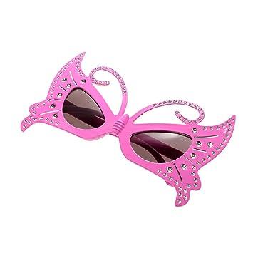 Juguetes Disfraces Disfraces Gafas de Sol Mariposa Vestido ...