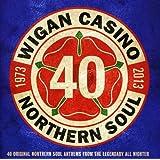 Wigan Casino 40th Anniversary Album