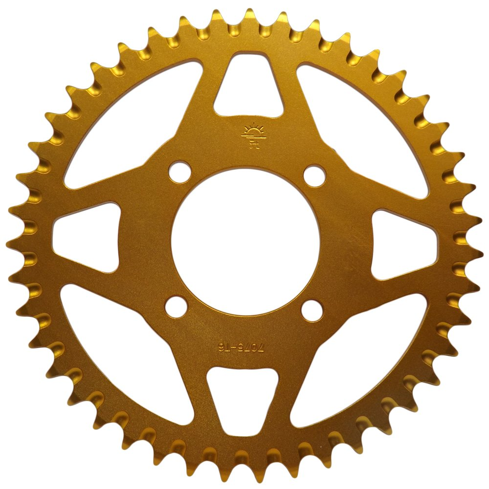 JT Sprockets JTR1334.40 40T Steel Rear Sprocket