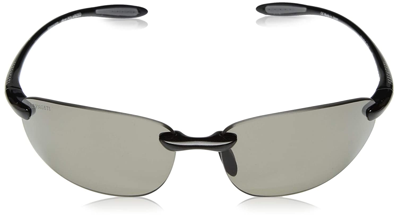 2490869ba3a Amazon.com  Serengeti Nuvino Polar Sunglasses