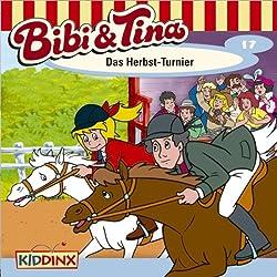 Das Herbst-Turnier (Bibi und Tina 17)