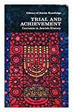 Trial and Achievement, H. H. Ben-Sasson, 0706514203