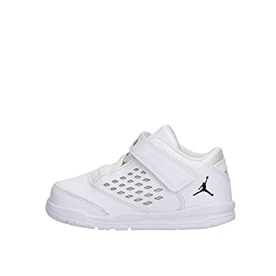 on sale d5d2d be22a Nike Unisex Kids' Jordan Flight Origin 4 Bt Fitness Shoes ...