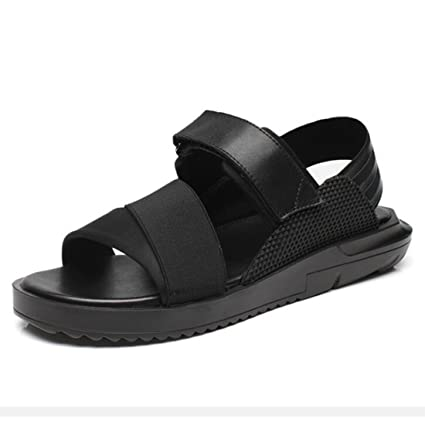 Romanas De Summer Hombre Trend Sandalias Para Zapatos Zhongst Casual tQdhrCs
