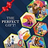 Gift for Toddler Boys & Girls, Ball Pit, Play
