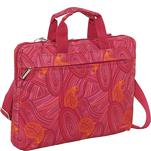 J World New York Jeanie Laptop Bag -
