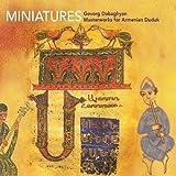 Miniatures%3A Masterworks for Armenian D