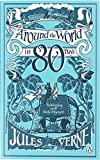 Around The World In Eighty Days: Pocket Penguin Classics