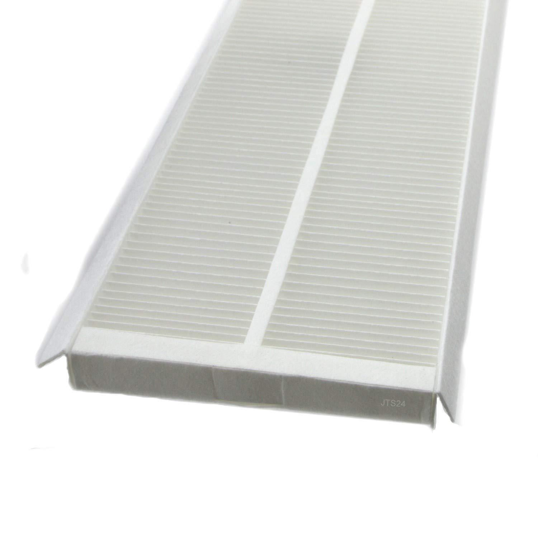 DeClean Filterset 4 St/ück Filter G4 Ersatzteil f/ür Zehnder ComfoAir Q350 Q450 Q600 400502012