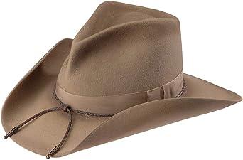 Amazon Com Charlie 1 Horse Unisex Desperado 3x Wool Western Hat Cw01142434 Desp Rx R Clothing