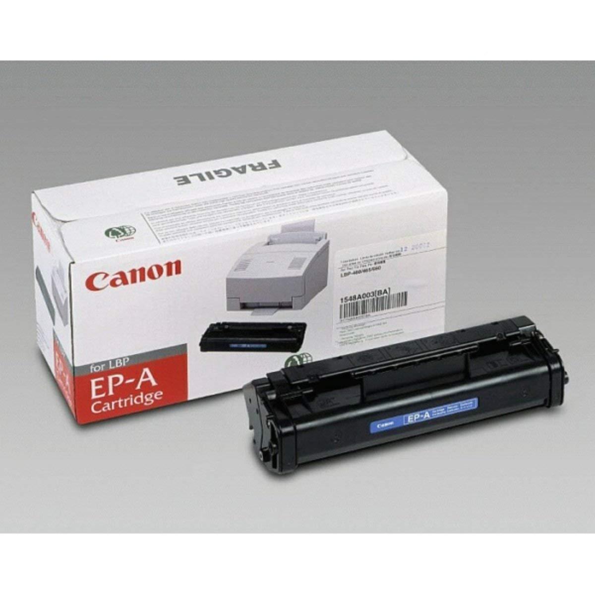 Canon LBP-220 (EPA / 1548 A 003) - original: Amazon.es: Electrónica
