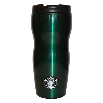 Pour Starbucks Mug À Café Tasse Thermo Lucy Vert Verre Inox Aller Y6bvg7fy