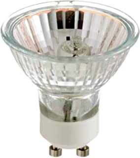 Satco S1963 Halogen Light Bulb 50MR16//WFL Pack of 24