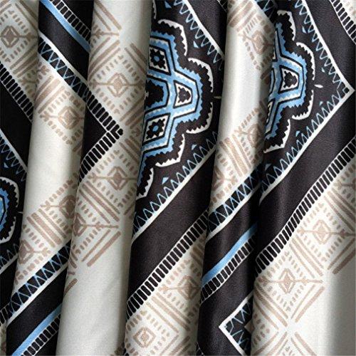 Confortable 1 lastique Jersey Longues Taille Femmes Longue Jupe Taille Coton Juqilu Maxi Jupe Bande Haute de Taille 3XL Grande Doux S xgnwqFR