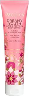 product image for Pacifica Dreamy Youth Rose And Peptides Body Lotion - 5 fl oz